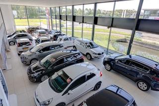 Fase Autobedrijven Waddinxveen
