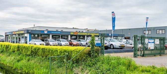 Bosch Car Service Breda L. Goverde