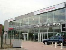 Leendert van den Born B.V.