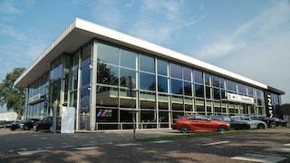 Dusseldorp BMW & MINI Apeldoorn