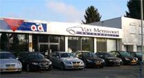Autobedrijf Van Mensvoort