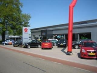 Pijnappel Automobielen Apeldoorn B.V.