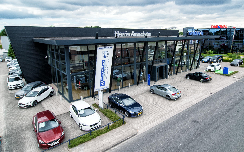 Volvo Harrie Arendsen Almelo