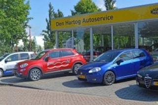 Den Hartog Autoservice B.V.