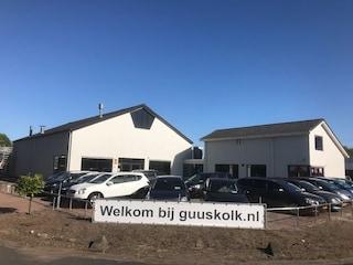 Guus Kolk Automobielen BV