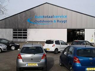 Autototaalservice Oudshoorn & Ruygt