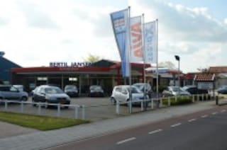 Autobedrijf Bertil Jansen