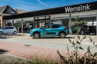 Wensink Citroën DS Meppel