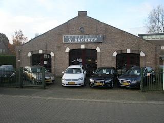 Autobedrijf Harrie Broeren V.O.F.