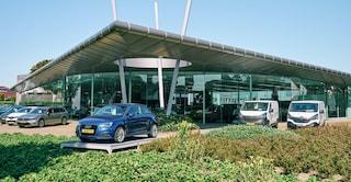 Bosch Car Service Kleverlaan B.V.