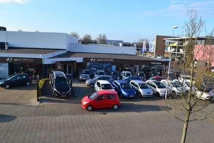 Hyundai Velserbeek