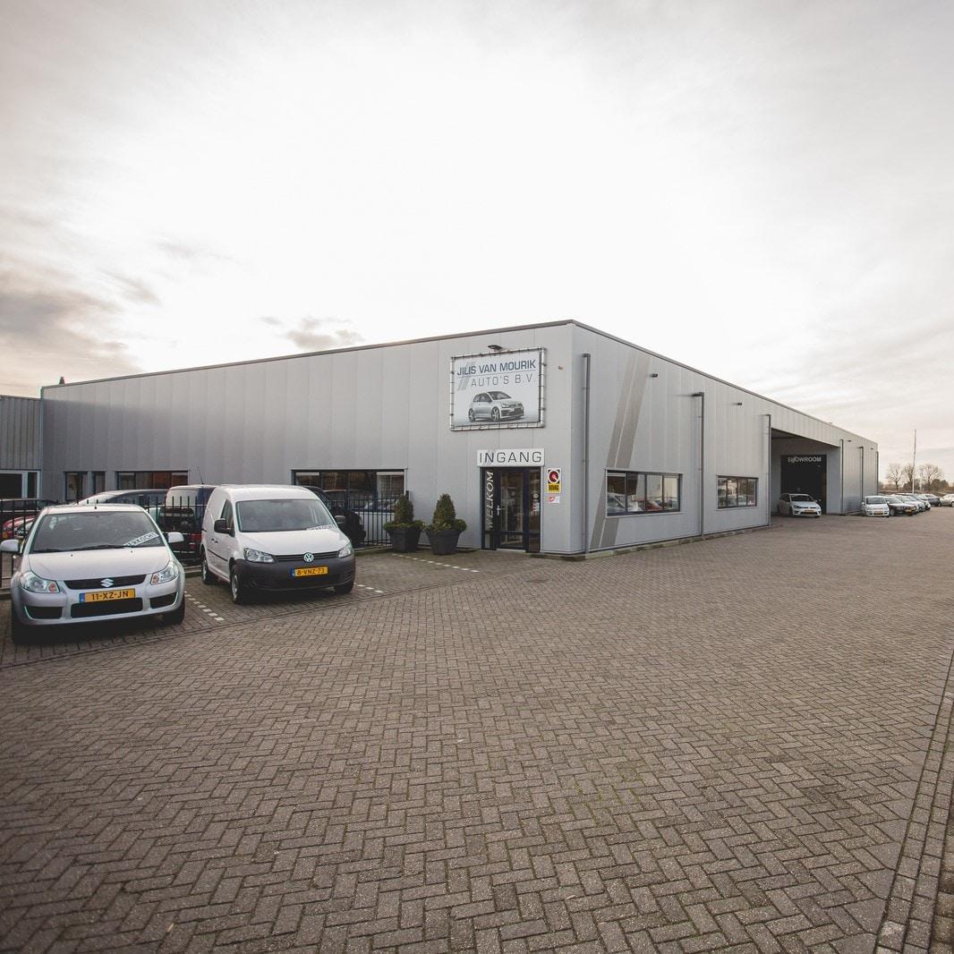 Jilis van Mourik Auto's BV