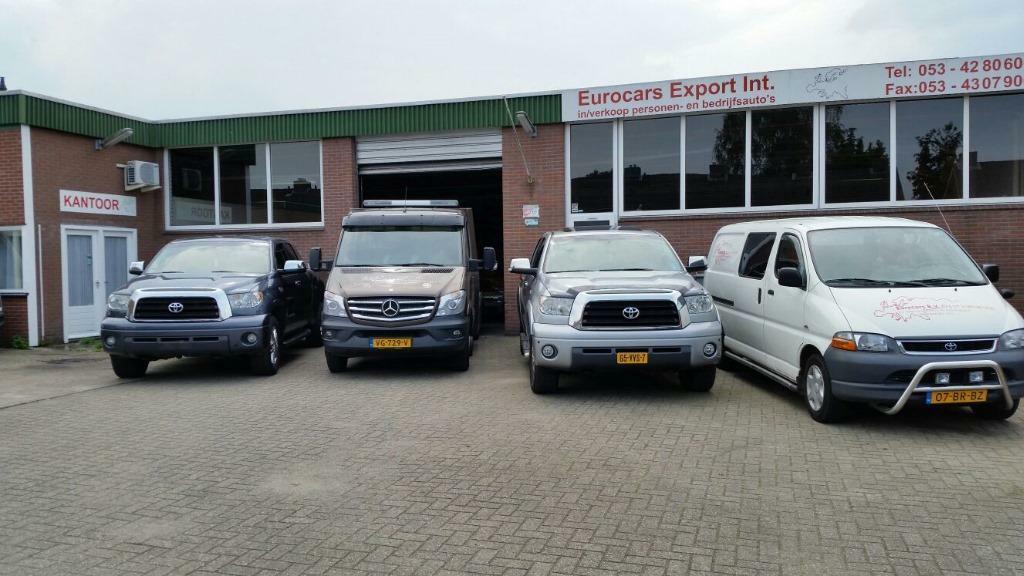 Eurocars BV