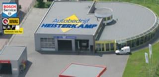 Autobedrijf Heisterkamp