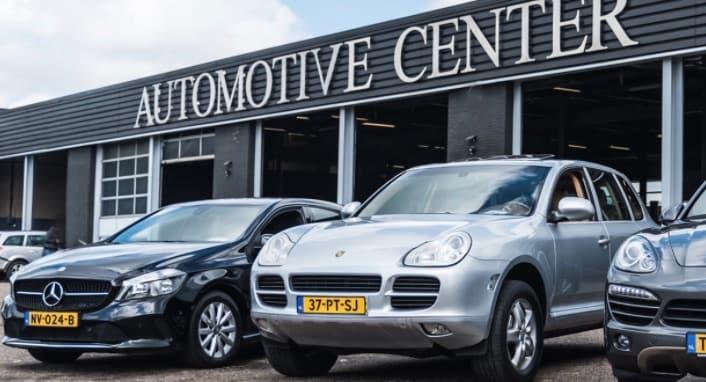 Automotive Center Amersfoort