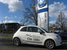 Autobedrijf Chr. Udo