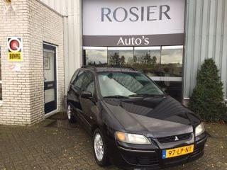 Rosier Auto's