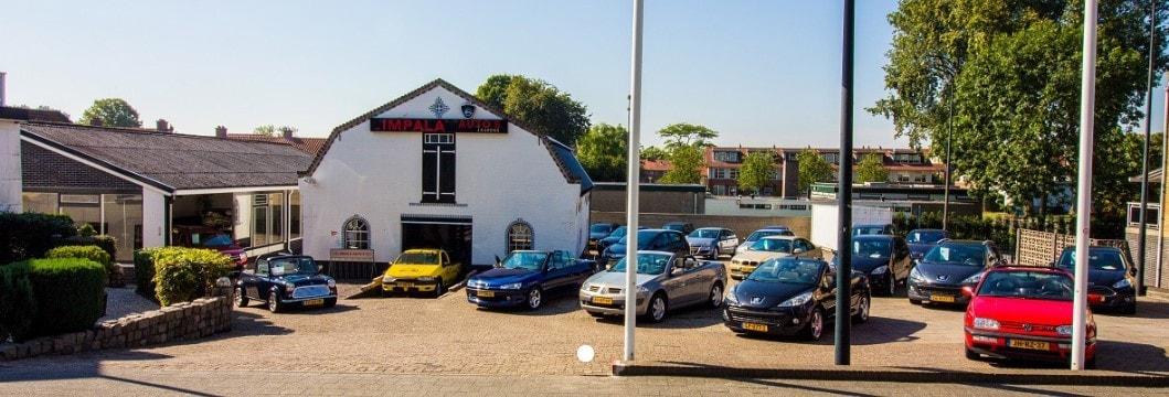 Impala Automotive