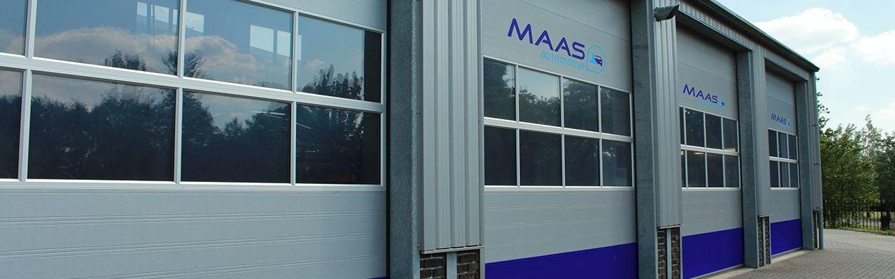 Maas Automotive