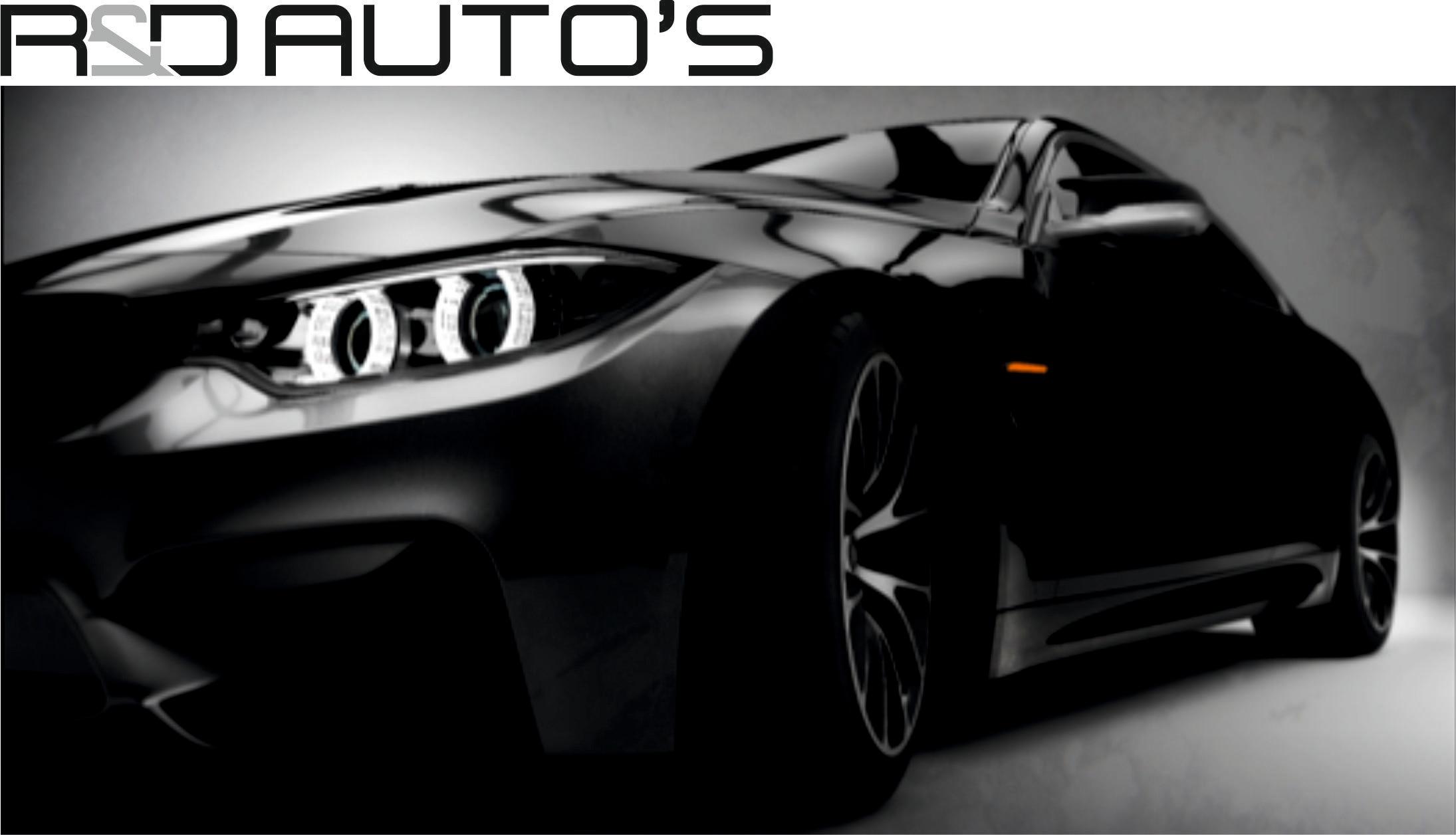 R&D Auto's