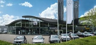 Smeets Mercedes-Benz Venlo