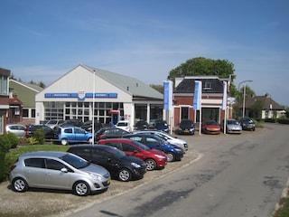 Bosch Car Service Klaver Niekerk