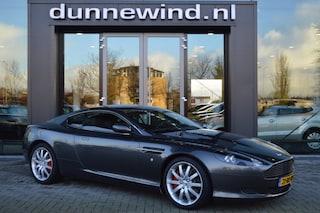 Aston Martin DB9 5.9 V12 TOUCHTRONIC *NL AUTO* KROYMANS*