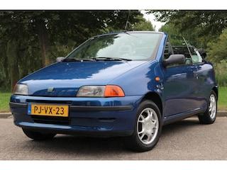 Cabrio 1.2 60 S