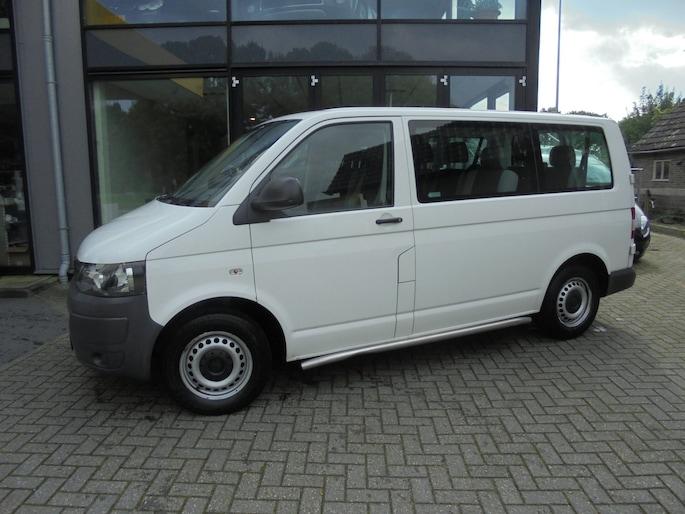 Volkswagen Transporter 2.0 TDI L1H2 Trendline