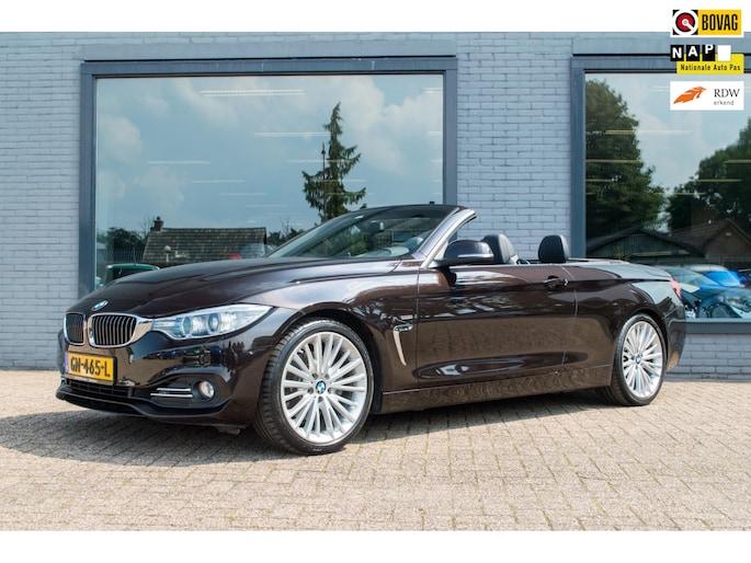 BMW 4-Serie 428i High Executive